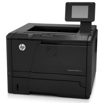 Hewlett Packard Laserjet Pro 400 M 401 DW