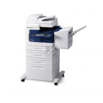 Xerox Color Qube 8700