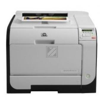 Hewlett Packard Laserjet Pro 400 M 451 NW