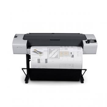 Hewlett Packard Designjet T 790 E PS 24 A2