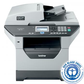 Brother DCP-8010 DN