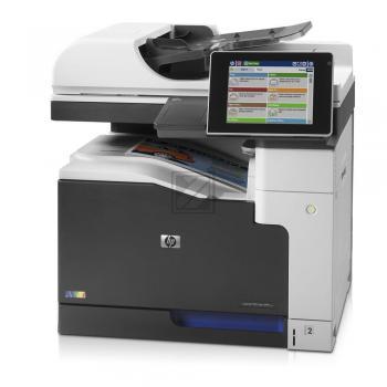 Hewlett Packard Laserjet Enterprise 700 MFP M 775