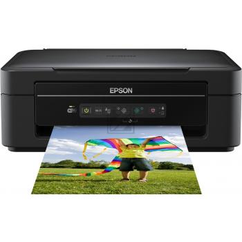 Epson Expression Home XP-205