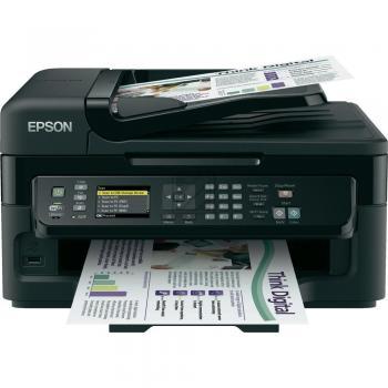 Epson Workforce WF 2540 WF
