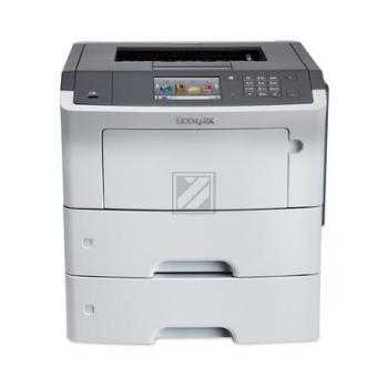 Lexmark MS 610 DTE