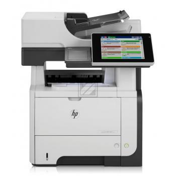 Hewlett Packard Laserjet Enterprise 500 MFP M 525 F