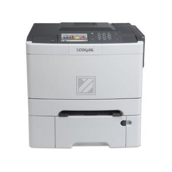 Lexmark CS 510