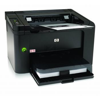 Hewlett Packard Laserjet P 1606