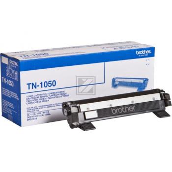 Brother Toner-Kit schwarz (TN-1050)