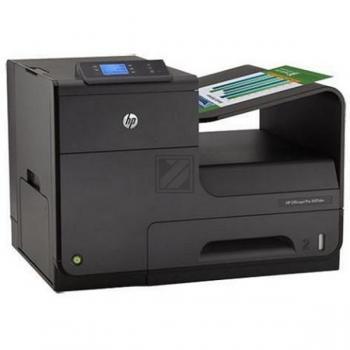 Hewlett Packard Officejet Pro X 451 DW