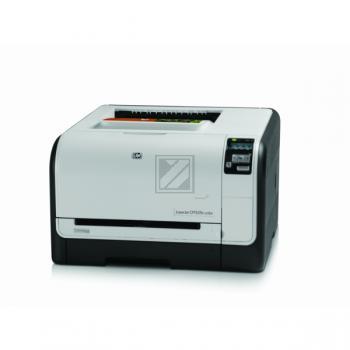 Hewlett Packard Laserjet Pro CP 1520