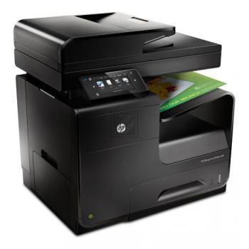 Hewlett Packard Officejet Pro X 576 DW
