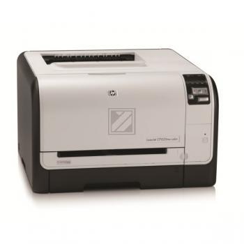 Hewlett Packard Laserjet Pro CP 1525 DN