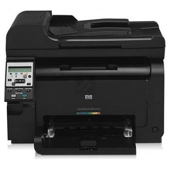 Hewlett Packard Laserjet Pro 100 Color MFP M 175 A