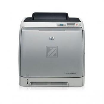 Hewlett Packard Color Laserjet 2650