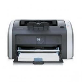 Hewlett Packard Laserjet 1010 W