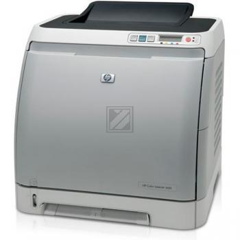 Hewlett Packard Laserjet P 1600