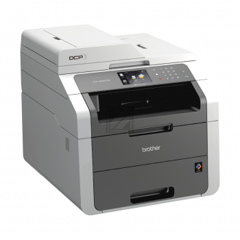 Brother DCP-9020