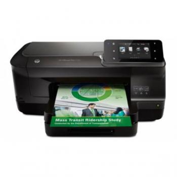Hewlett Packard Officejet Pro 251 DW