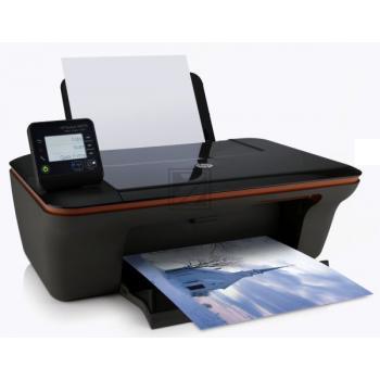 Hewlett Packard Deskjet 3058 A