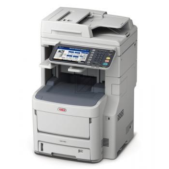 OKI MC 760 Dnfax