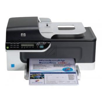 Hewlett Packard Officejet Pro J 4535 AIO