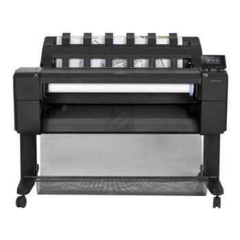 Hewlett Packard Designjet T 920
