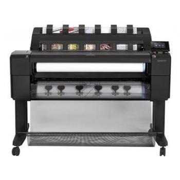 Hewlett Packard Designjet T 1500