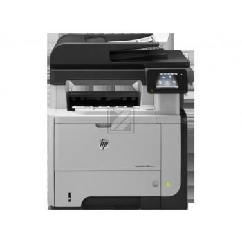 Hewlett Packard Laserjet M 521