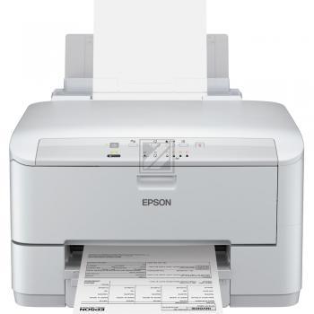 Epson Workforce Pro WP-M 4015