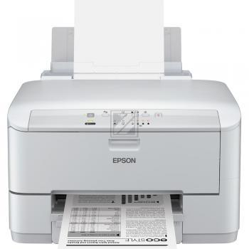 Epson Workforce Pro WP-M 4500
