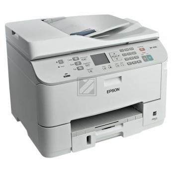 Epson Workforce Pro WP-M 4595 DNF