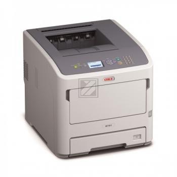 OKI MB 760 FX