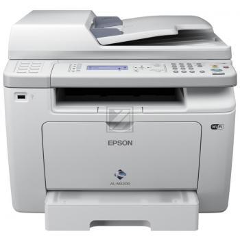 Epson Workforce AL-MX 200 DWF
