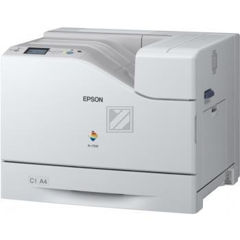 Epson Workforce AL-C 500 DTN
