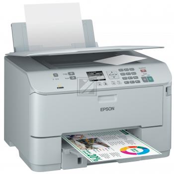 Epson Workforce Pro WP 4015