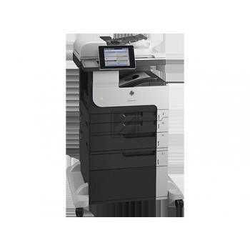 Hewlett Packard Laserjet Enterprise MFP M 725 F