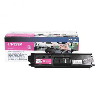 Brother Toner-Kit magenta HC plus (TN-329M)