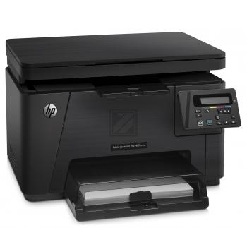 Hewlett Packard Laserjet Pro MFP M 176 DN
