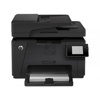 Hewlett Packard Laserjet Pro MFP M 177
