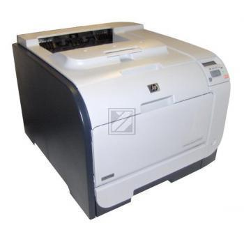 Hewlett Packard Color Laserjet CP 2125 DN