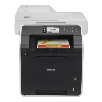Brother MFC-L 8850 CDW