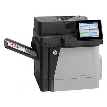 Hewlett Packard LaserJet Enterprise MFP M 680