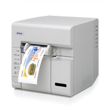 Epson TM-C 610 (021) USB, PS, ECW