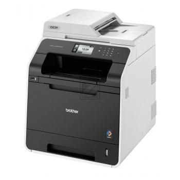 Brother DCP-L 8400