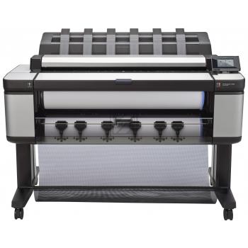 Hewlett Packard Designjet T 3500 EMFP
