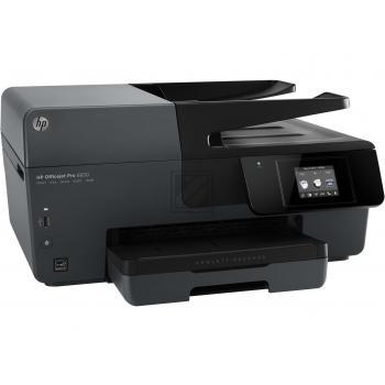 Hewlett Packard OfficeJet Pro 6830