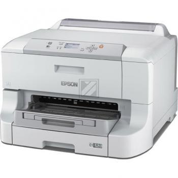 Epson Workforce Pro WF 8090 DW