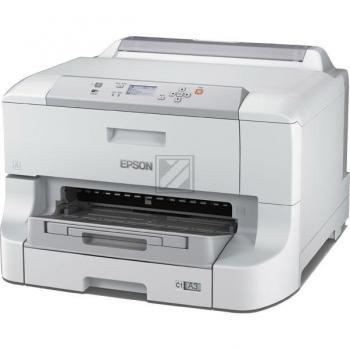 Epson Workforce Pro WF 8090 DTWF