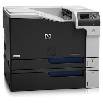 Hewlett Packard Color Laserjet Enterprise M 750 DN